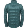 The North Face Thermoball FZ Jacket Men Duck Green